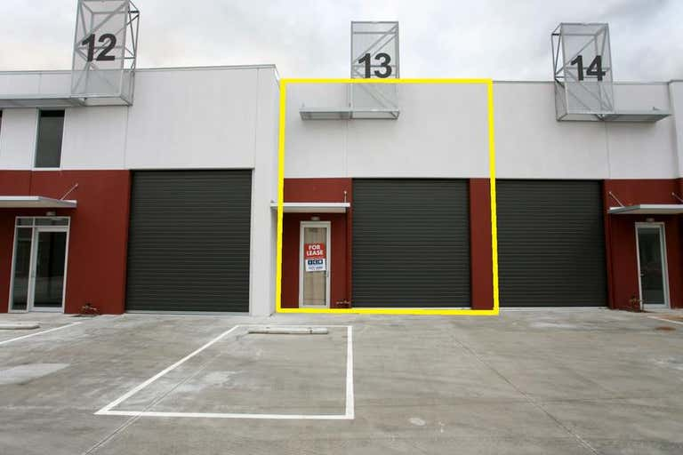 Unit 13, 44 Sparks Avenue Fairfield VIC 3078 - Image 2