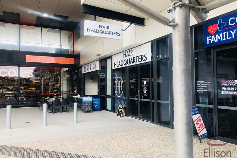 Shop 3 Commercial Street Upper Coomera QLD 4209 - Image 1