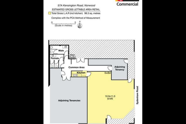 57 Kensington Road Norwood SA 5067 - Image 3