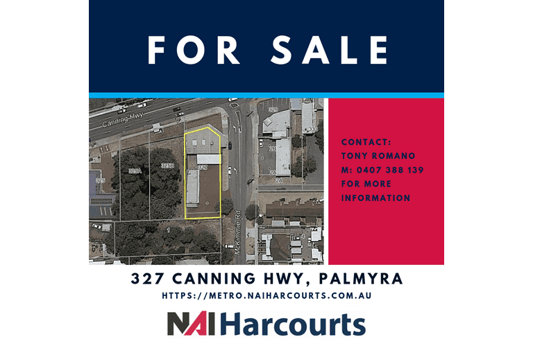 327 Canning Highway Palmyra WA 6157 - Image 1
