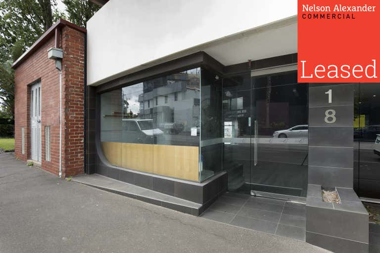 1/118 High  Street South Kew VIC 3101 - Image 1