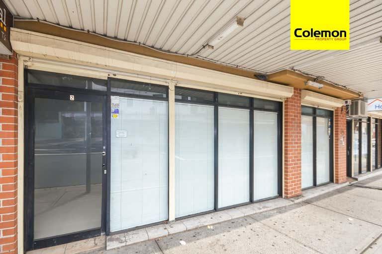 LEASED BY COLEMON SU 0430 714 612, Shop 2, 345 Illawarra Rd Marrickville NSW 2204 - Image 2
