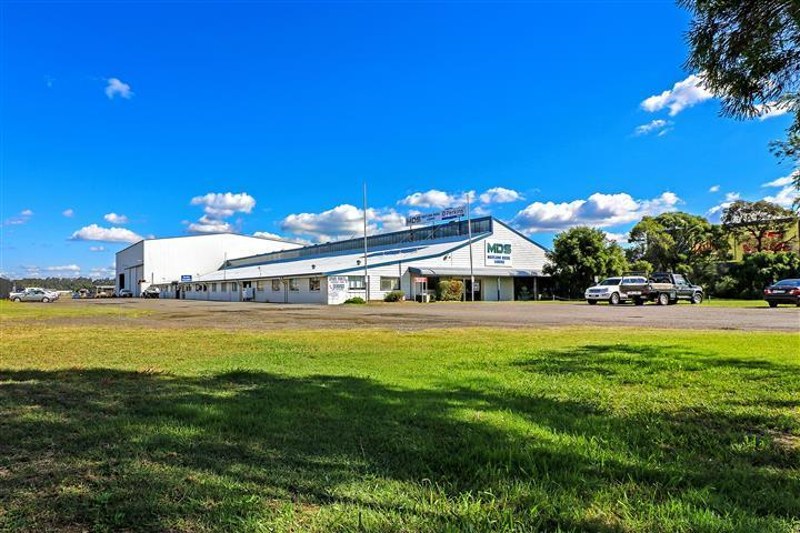 339 New England Highway Rutherford NSW 2320 - Image 1