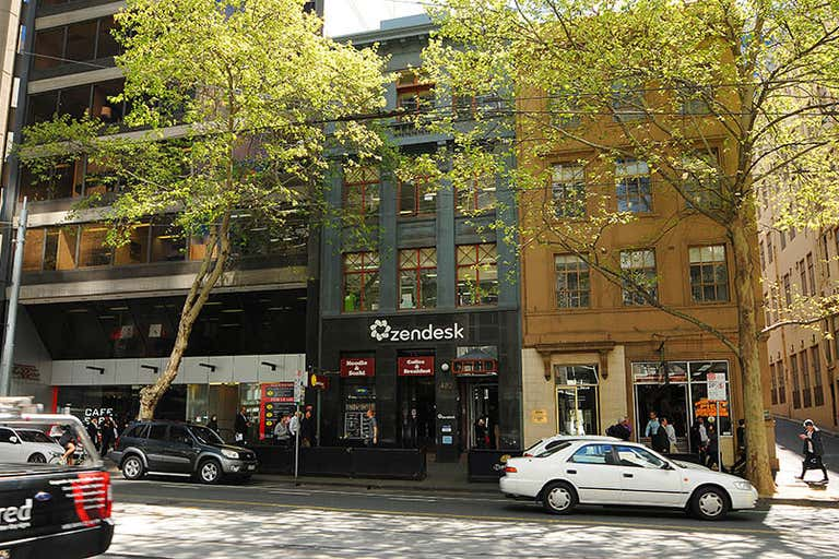 Level 1, 482 Bourke Street Melbourne VIC 3000 - Image 1