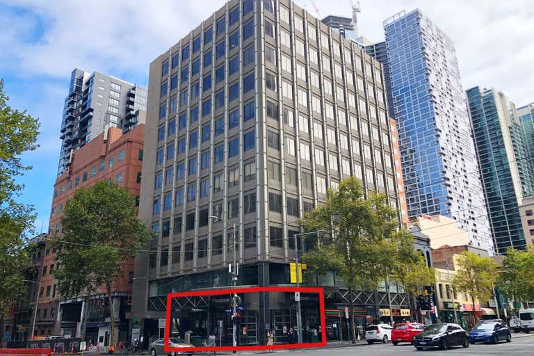 Shop 1, 620 Bourke Street Melbourne VIC 3000 - Image 1