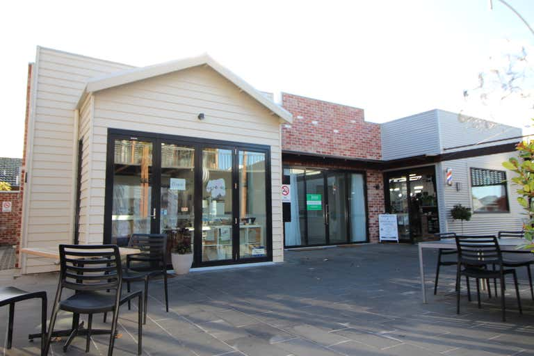 Little Pakington , 2/112 Pakington Street Geelong West VIC 3218 - Image 1