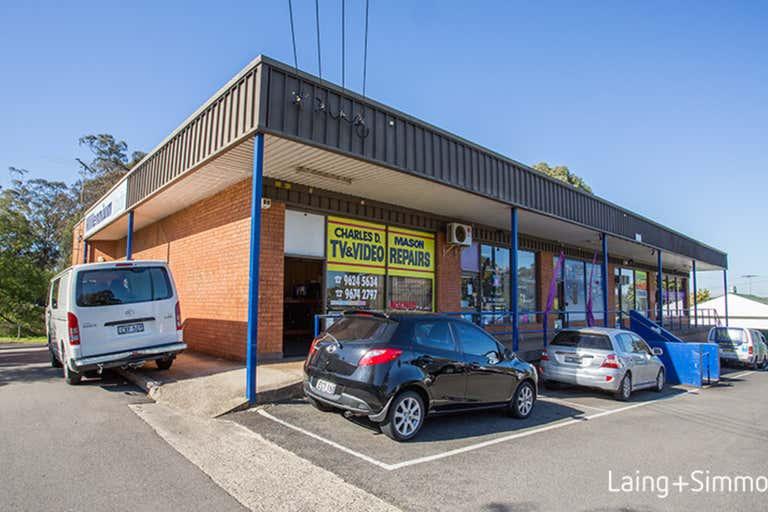 6/ 35-43 Monaro Street Seven Hills NSW 2147 - Image 1