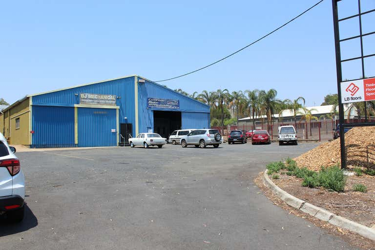 Shed 6, 18b Goggs Street Toowoomba City QLD 4350 - Image 1