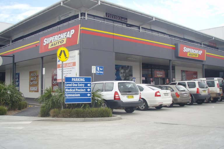 Tuggerah Straight Commercial Centre, Suite 1a, 152-156 Pacific Highway Tuggerah NSW 2259 - Image 2