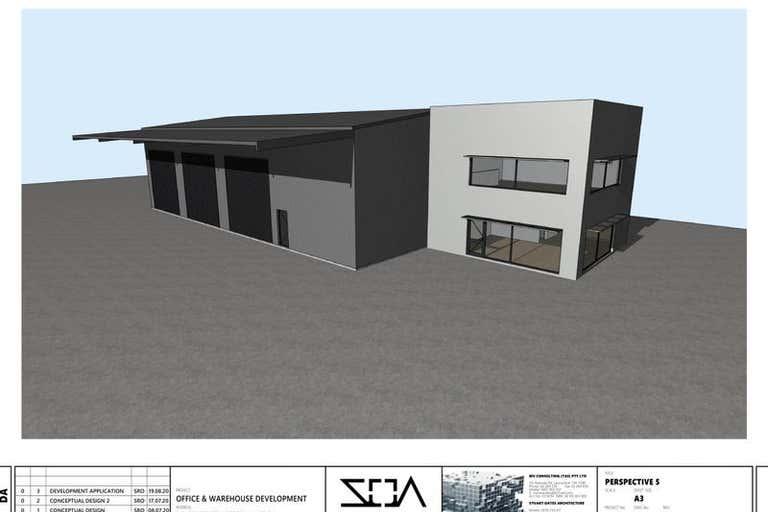 Building 1, 2 Gatty Street Launceston TAS 7250 - Image 2