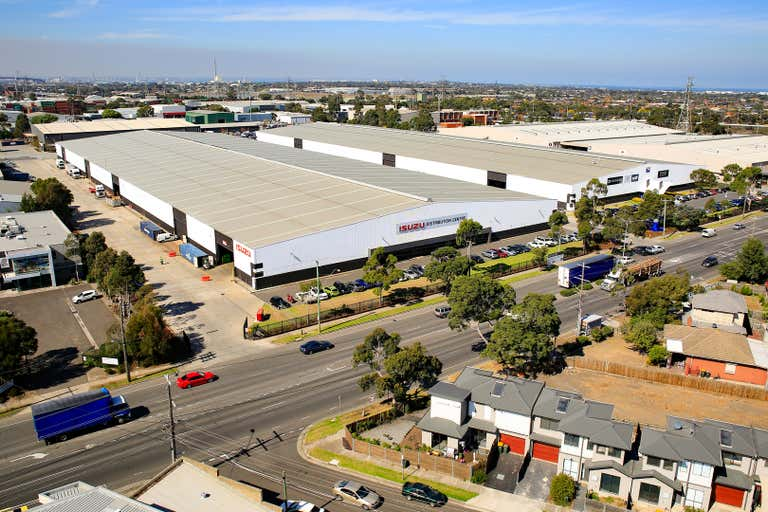 Brooklyn Distribution Centre, 77 Millers Road Brooklyn VIC 3012 - Image 1