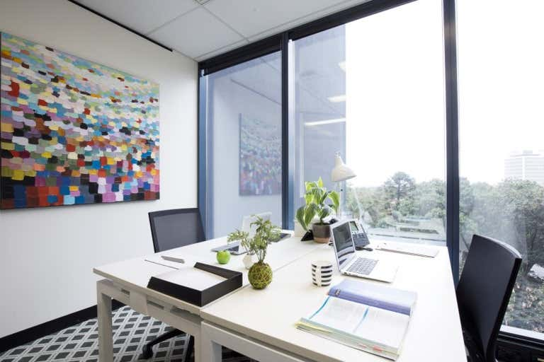 St Kilda Rd Towers, Suite 523, 1 Queens Road Melbourne VIC 3004 - Image 1