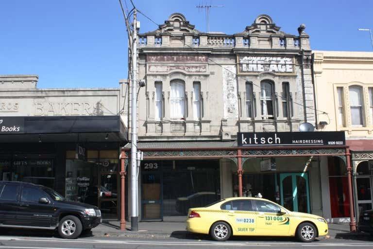 Ground Floor, 293 Victoria Street West Melbourne VIC 3003 - Image 1