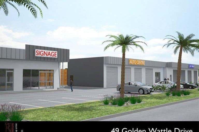 Part of 49 Golden Wattle Drive Narangba QLD 4504 - Image 3