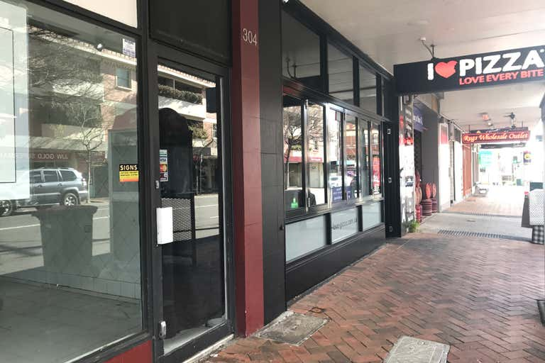 Shop 1, 302 - 306  Penshurst Street Willoughby NSW 2068 - Image 1