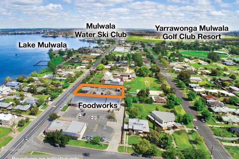 BP, 55-57 Melbourne Road Mulwala NSW 2647 - Image 4