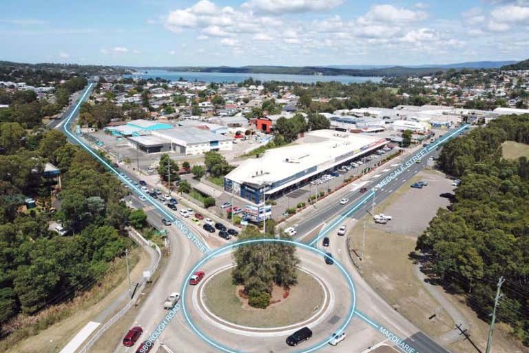 Unit 4b , 10-16 Medcalf Street Warners Bay NSW 2282 - Image 3
