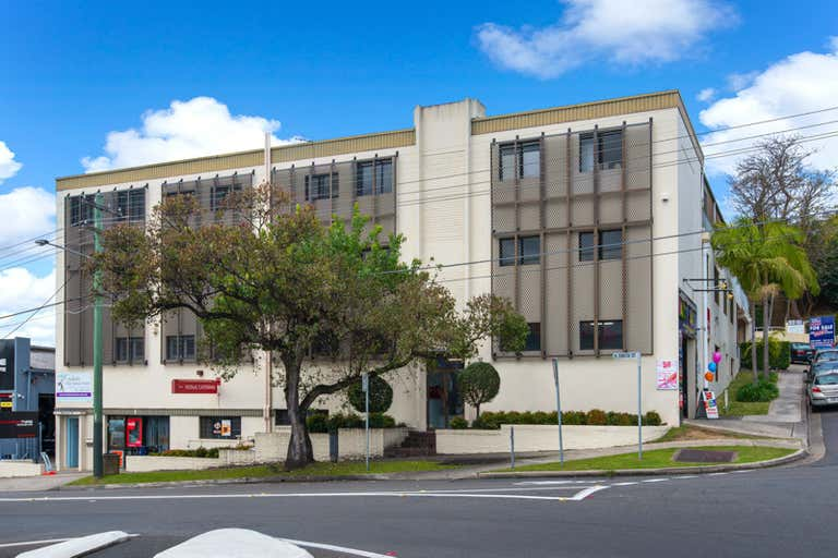Suite 5/18 Smith Street Chatswood NSW 2067 - Image 1