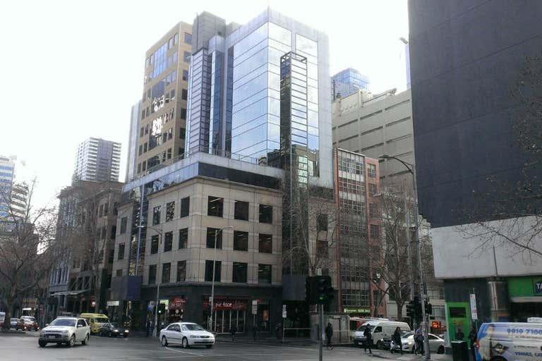 250 Queen Street, Part Level 5, 250  Queen Street Melbourne VIC 3000 - Image 1
