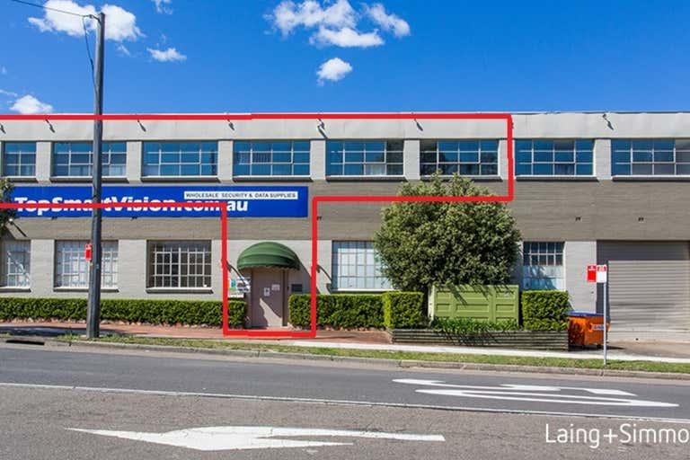 Lvl 1, 267 Victoria Road Rydalmere NSW 2116 - Image 1