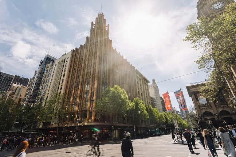 Manchester Unity Building, 911/220 Collins Street Melbourne VIC 3000 - Image 1