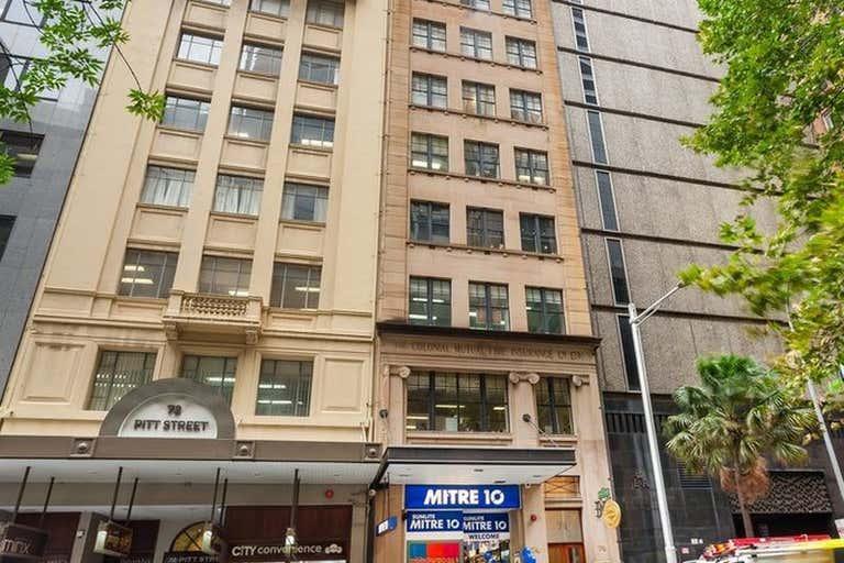 706/74 Pitt Street Sydney NSW 2000 - Image 1