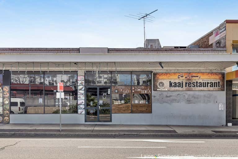 Shop 11, 254 Pitt Street Merrylands NSW 2160 - Image 4