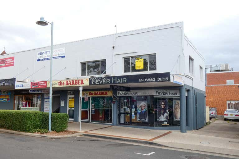 Lvl 1, Suite 1, 122 William Street Port Macquarie NSW 2444 - Image 1