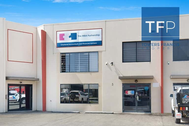 Unit 3/6-8 Amber Road Tweed Heads South NSW 2486 - Image 1