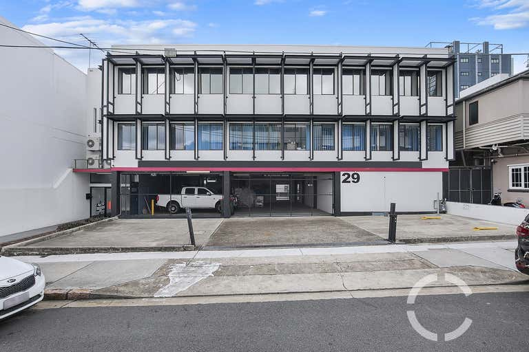 29 Amelia Street Fortitude Valley QLD 4006 - Image 1