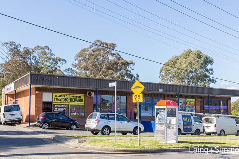6/ 35-43 Monaro Street Seven Hills NSW 2147 - Image 2