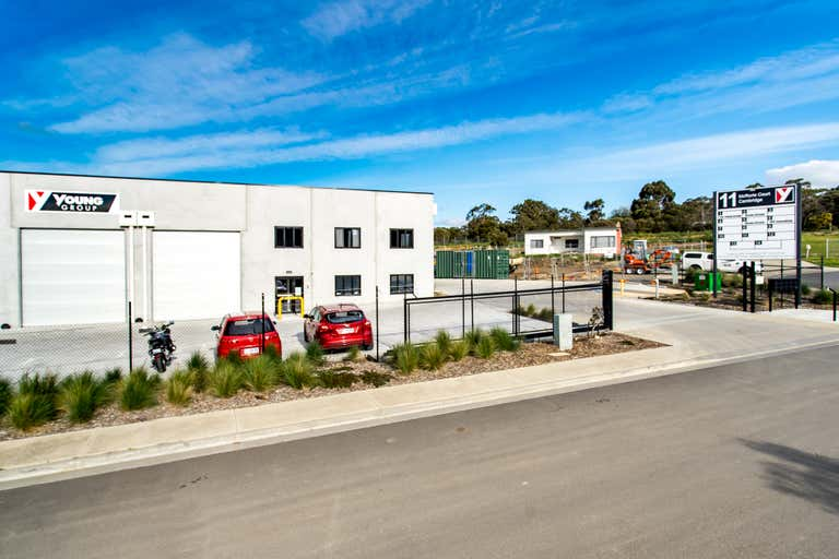 Unit 1, 11 McRorie Court Cambridge TAS 7170 - Image 2
