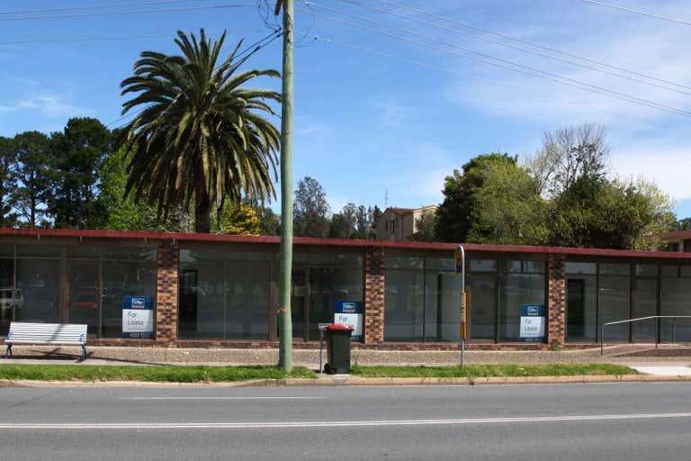 Units 1-5/236 Beach Road Batehaven NSW 2536 - Image 1