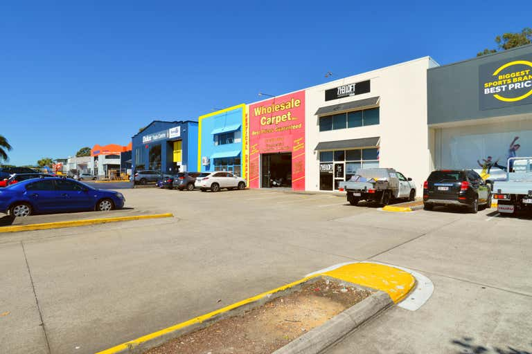 Unit 3/45 Grand Plaza Drive Browns Plains QLD 4118 - Image 1