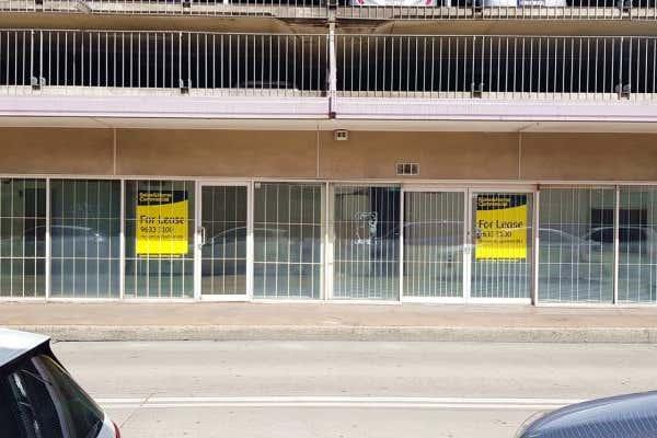 City Centre Carpark, 1 Horwood Place Parramatta NSW 2150 - Image 1