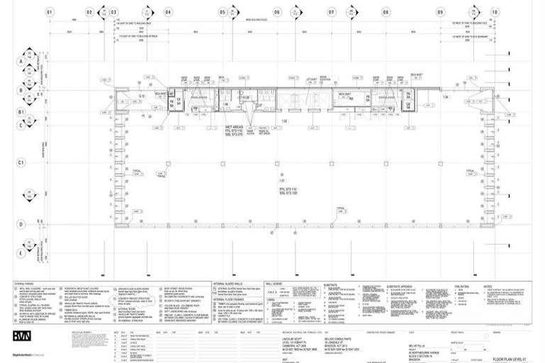 Level 1, 82 Northbourne Avenue Braddon ACT 2612 - Image 2