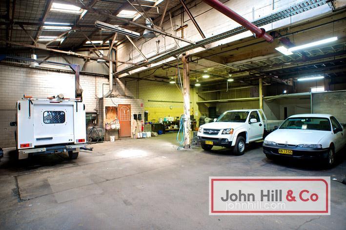 3/118 Queens Road Five Dock NSW 2046 - Image 1