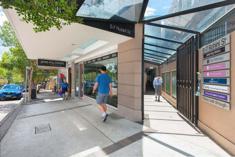 Shop 2/5-7 Rohini Street Turramurra NSW 2074 - Image 2