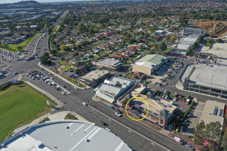 1st Floor Office on Camden Valley Way in HEART of Narellan - Image 1