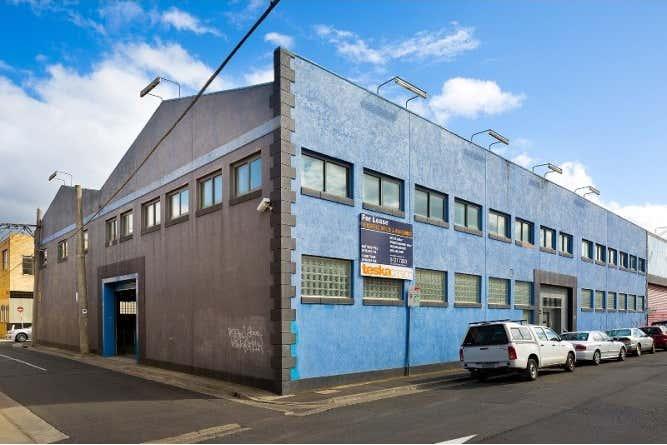 WarehouseA, 58-76 Stephenson Street Richmond VIC 3121 - Image 1