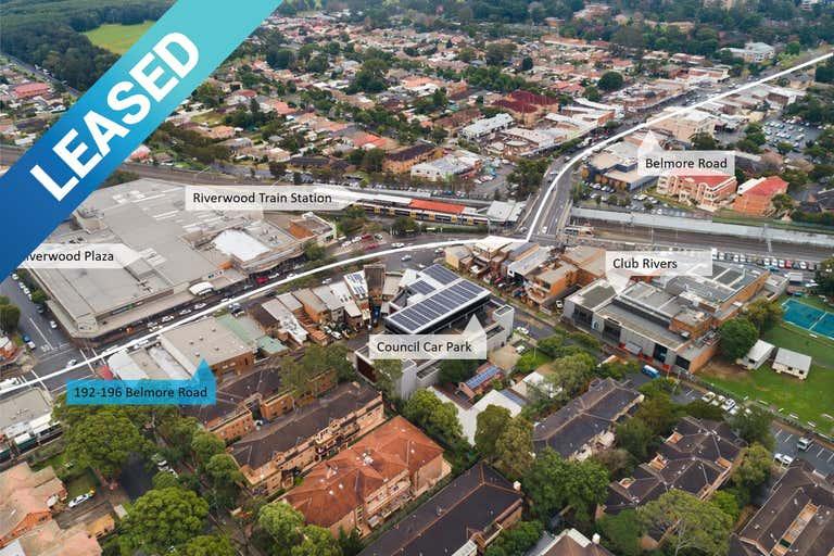 Suite 4/192-196 Belmore Road Riverwood NSW 2210 - Image 1