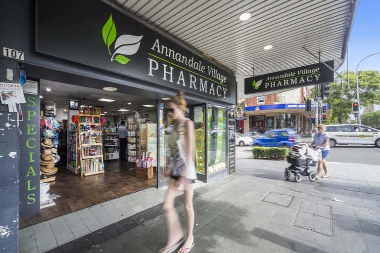 107 Johnston Street Annandale NSW 2038 - Image 3