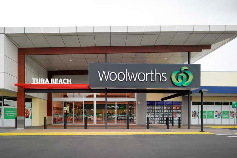 Merimbula (Tura Beach), 1 Tura Beach Drive Tura Beach NSW 2548 - Image 2