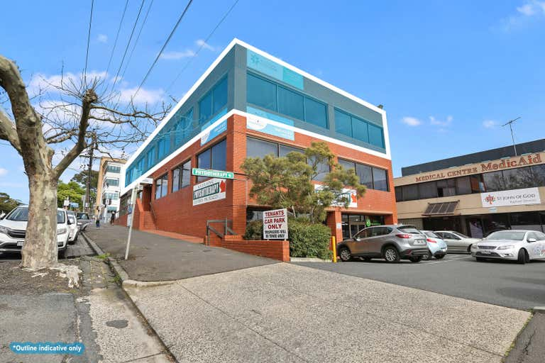 Suite 6a & 7, 267 Ryrie Street Geelong VIC 3220 - Image 1