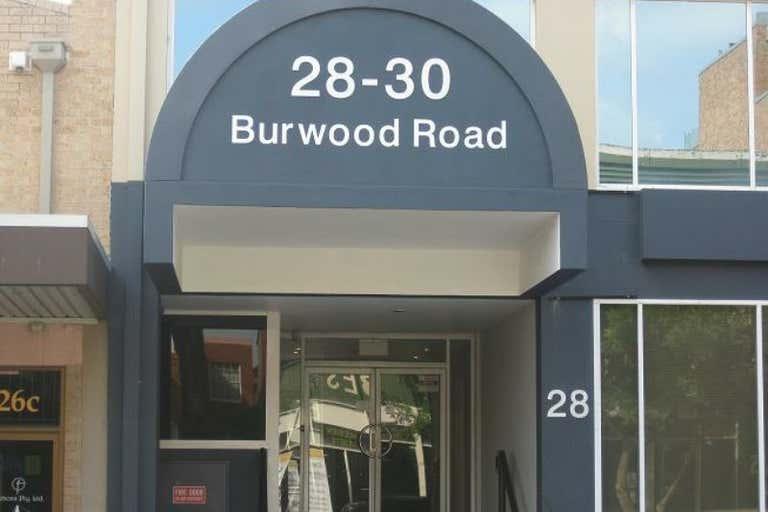 Part Lot 2/28 Burwood Road Burwood NSW 2134 - Image 2