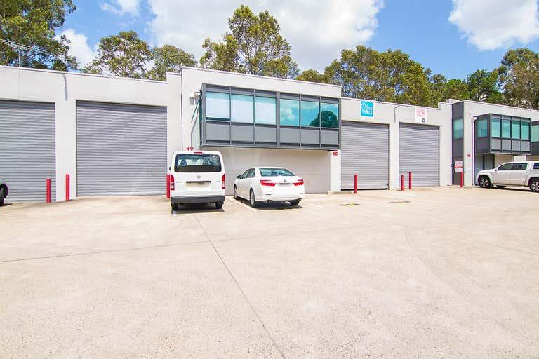 17/10 Victoria Avenue Castle Hill NSW 2154 - Image 1