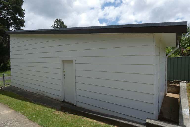 Storage Shed, 265 Katoomba Street Katoomba NSW 2780 - Image 2