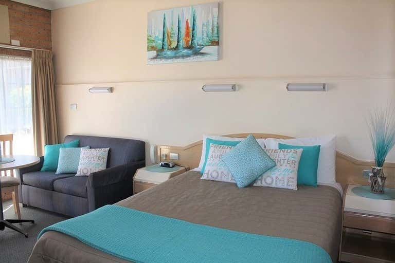 Marriott Park Motel, 84 East Street Nowra NSW 2541 - Image 3