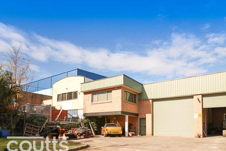 1 LEASED, 11 Hargraves Place Wetherill Park NSW 2164 - Image 1
