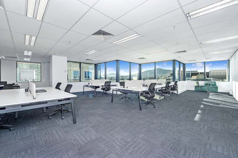 Level 8, 12 Moore Street City ACT 2601 - Image 1